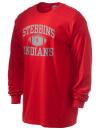 Stebbins High SchoolFootball