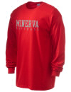 Minerva High SchoolSoftball