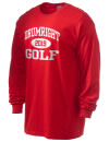 Drumright High SchoolGolf