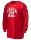 Grove High SchoolTrack