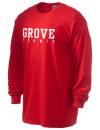 Grove High SchoolTennis