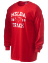 Melba High SchoolTrack