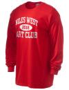 Niles West High SchoolArt Club