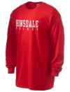 Hinsdale Central High SchoolHockey