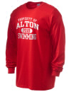 Alton High SchoolSwimming