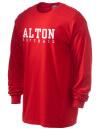 Alton High SchoolSoftball