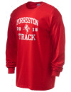 Forreston High SchoolTrack