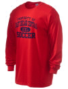 East Central High SchoolSoccer