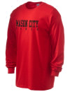 Mason City High SchoolDance