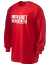 North Scott Senior High SchoolBand