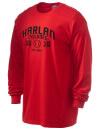 Harlan High SchoolSoftball