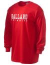 Ballard High SchoolSwimming
