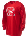 Forest City High SchoolBand