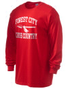 Forest City High SchoolCross Country