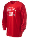Dodge City High SchoolTennis