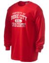 Dodge City High SchoolCross Country