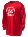Hill City High SchoolTrack