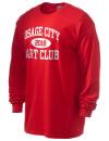 Osage City High SchoolArt Club
