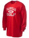 Plainville High SchoolGolf