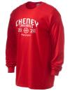 Cheney High SchoolBasketball