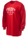 Cheney High SchoolCheerleading