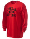 Liberal High SchoolArt Club
