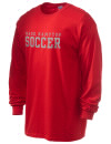 Wade Hampton High SchoolSoccer
