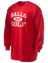 Halls High SchoolGolf