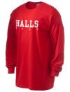 Halls High SchoolGolf