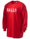 Halls High SchoolHockey