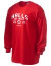 Halls High SchoolSoccer