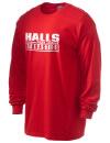 Halls High SchoolGymnastics