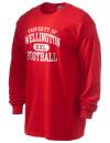 Wellington High SchoolFootball