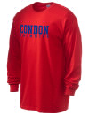 Condon High SchoolSwimming