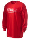Mcminnville High SchoolVolleyball