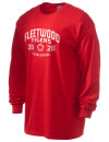 Fleetwood High SchoolCheerleading