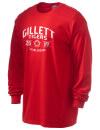 Gillett High SchoolCheerleading