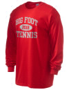 Big Foot High SchoolTennis