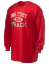 Big Foot High SchoolTrack