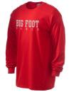 Big Foot High SchoolDance