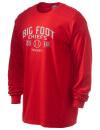 Big Foot High SchoolBaseball