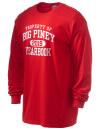 Big Piney High SchoolYearbook