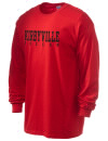 Kirbyville High SchoolSoccer