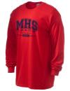 Madisonville High SchoolTrack