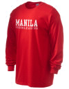 Manila High SchoolCheerleading
