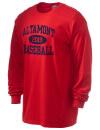 Altamont High SchoolBaseball