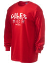 Giles High SchoolBaseball
