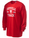 Coupeville High SchoolTrack