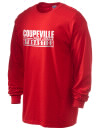 Coupeville High SchoolGymnastics