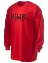 Ballard High SchoolBasketball